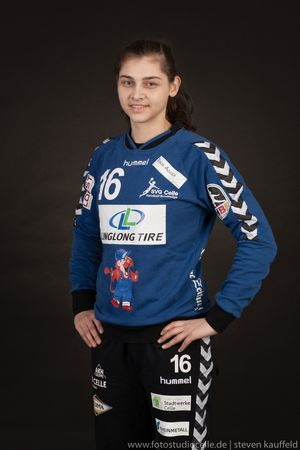 SVG NR16 Chantal Pagel